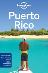 Lonely Planet Puerto Rico 7e