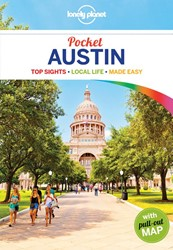 Lonely Planet Pocket Austin 1e Lonely Planet