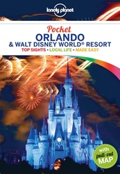 Lonely Planet Pocket Orlando & Disne Lonely Planet