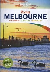 Lonely Planet Pocket Melbourne 4e