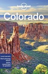 Lonely Planet Colorado 3e