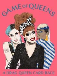 Game of Queens -a Drag Queen Card Race