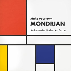 Make Your Own Mondrian -A Modern Art Puzzle Henry Carroll