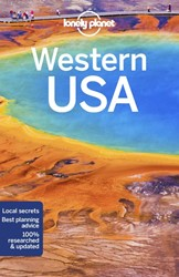 Lonely Planet Western USA 4e