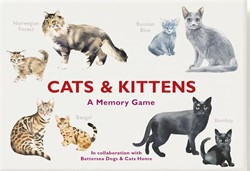 Cats & Kittens -a Memory Game