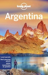 LONELY PLANET: ARGENTINA (11TH ED)