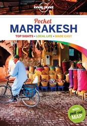 Lonely Planet Pocket Marrakesh 4e