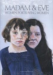 Madam and Eve -Women Portraying Women Rideal, Liz