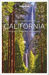 LONELY PLANET: BEST OF CALIFORNIA (1ST E
