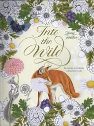 Into the Wild: An Exotic Animal Colourin Fletcher, Daisy