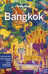 Lonely Planet Bangkok 13e