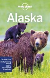 LONELY PLANET: ALASKA (12TH ED)