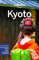 Lonely Planet Kyoto 7e