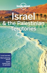 Lonely Planet Israel & the Palestini