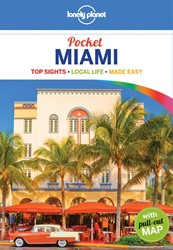 Lonely Planet Pocket Miami 1e Lonely Planet