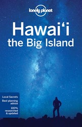 Lonely Planet Hawaii The Big Island 4e