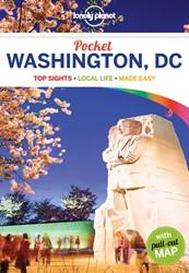 Lonely Planet Pocket Washington DC 3e