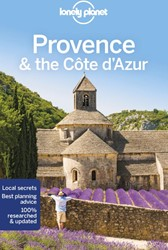 Lonely Planet Provence & the Cote d&