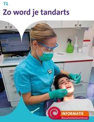 Zo word je tandarts Mersbergen, Zeger van