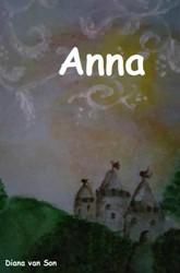 Anna Van Son, Diana