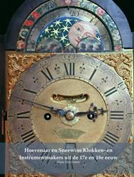 Hoevenaar en Sneewins Klokken- en Instru -Hoevenaar Art Museum Deel 7 Hoevenaar, Hans