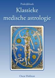 Praktijkboek klassieke medische astrolog Hofman, Oscar
