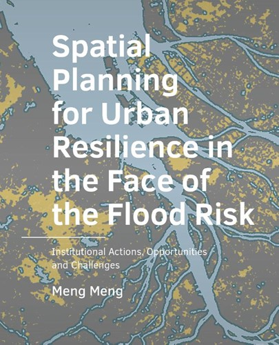 Spatial Planning for Urban Resilience in -Institutional Actions, Opportu nities and Challenges Meng, Meng