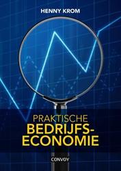 Praktische Bedrijfseconomie Theorieboek Krom, Henny