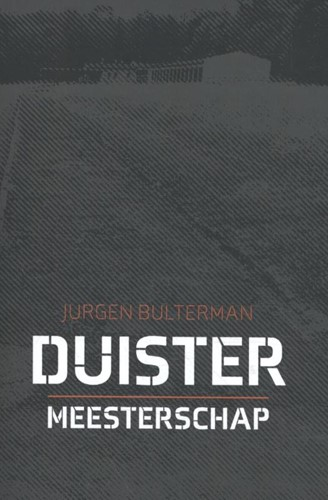 Duister Meesterschap Bulterman, Jurgen