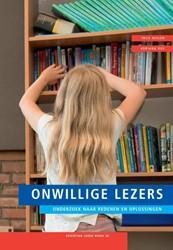 Stichting lezen reeks Onwillige lezers -onderzoek naar redenen en oplo ssingen Nielen, Thijs M.J.