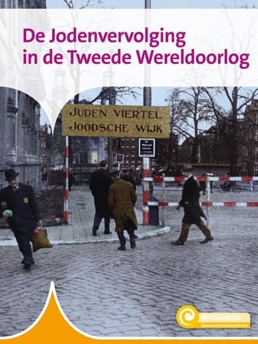 De Jodenvervolging in de Tweede Wereldoo Hoogeveen, Tialda