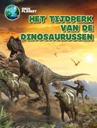 Het tijdperk van de dinosaurussen Bright, Michael