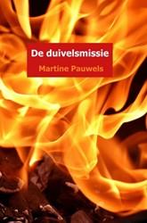 De duivelsmissie Pauwels, Martine