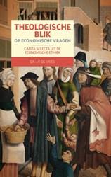 Theologische blik op economische vragen Vries, Jurn de