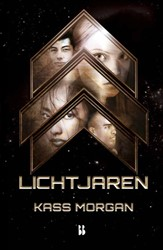 Lichtjaren Morgan, Kass