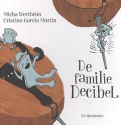 De familie Decibel Wertheim, Micha