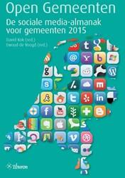 Open Gemeenten -de sociale media-almanak voor gemeenten Kok, David