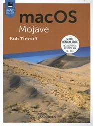 macOS Mojave Timroff, Bob