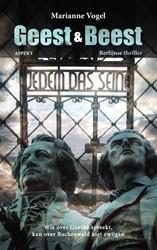Geest & beest -wie over Goethe spreekt, kan o ver Buchenwald niet zwijgen Vogel, Marianne