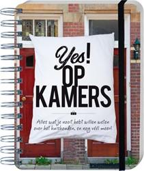 Op kamers -handboek voor studenten