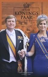 5 jaar koningspaar Rubsamen, Bernard