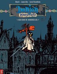 Donjon Monsters 7 - Mijn zoon de moorden Trondheim, Lewis
