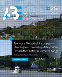 Towards a Method of Participatory Planni -The Case of Lower Parana Delt a, Argentina Zagare, Veronica