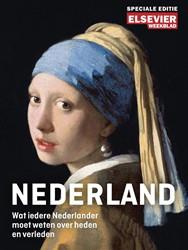 Speciale Editie Nederland -Wat iedere Nederlander moet we ten over heden en verleden