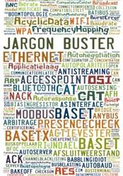 Fieldbus jargon buster -Netwerkterminologie verklaard Hulsebos, Rob