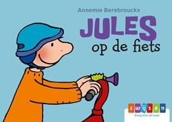 Jules op de fiets Berebrouckx, Annemie