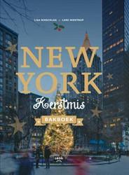 New York Kerstmis Bakboek Nieschlag, Lisa