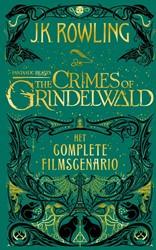 Fantastic Beasts: The Crimes of Grindelw Rowling, J.K.