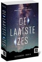De Laatste Zes -The Final Six - deel 1 Monir, Alexandra