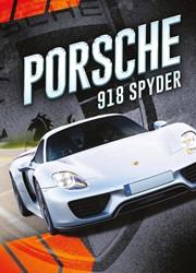 Porsche 918 Spyder, Gek op auto's&# Cruz, Calvin
